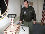 New tower cab opens at Ramstein
