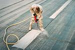 Runway repair team keeps airlift moving at 386th AEW