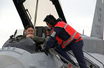 Joint forces combine for Red Flag-Alaska exercise