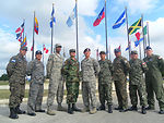 Inter-American NCO Academy opens to NCOs