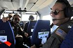 Civil Air Patrol responds