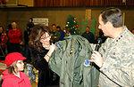 Alaska Guard continues Operation Santa Claus tradition