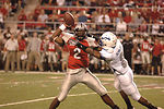 Football: Falcons win thriller in desert 29-28