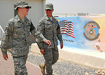 Airman exemplifies Wingman concept, saves life during mission