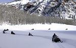 Winter sports clinic helps veterans