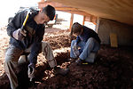 AF Academy volunteers renovate Navajo home