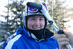 Injured Airman overcomes disabilities on slopes