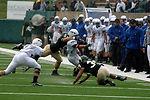 Football: Falcons, Hall run roughshod over CSU