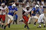 Falcons back on winning track, 31-14