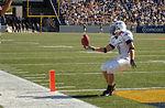Football: Falcons fall to Navy, 31-20