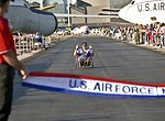 U.S. Air Force Marathon official results announced