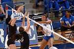 Cadets place second at volleyball invitational
