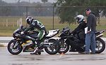 Officials emphasizes motorcycle safety across force