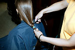 Mother, daughters share 'Locks of Love'