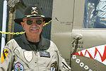 Retired Col. Bill McPherson