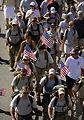 Special Tactics Memorial March