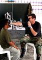 Holloman Airmen return from Ecuador medical visit