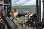 Airmen drive 'drunk'