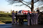 Honor guard lays to rest Airmen killed in Iraq