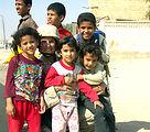 Humanitarian relief