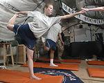 Yoga health