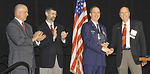 Air Force architects receive leadership excellence award