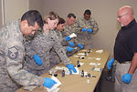 Battlefield Forensics Course 2010