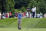 Airman tees it up with the best in the world
