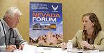 Nevada Forum