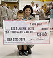 Airman earns $10k through IDEA program