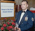 Heroism earns Airman prestigious award