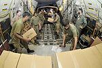 Pakistan relief efforts