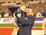 Bell Helicopter Armed Forces Bowl pays tribute to servicemembers