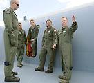 Total force aeromedical evacuation technicians gain unique training