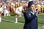 NFL hosts Air Force Appreciation Day