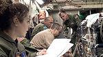 Joint-service, civilian ECMO team