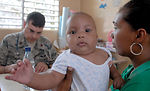 Team provides medical care in Dominican Republic