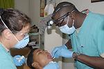 Team provides medical care in Dominican Republic