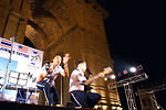 PACAF band entertains at Indian Air Force jubilee
