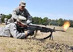 Brave Defender training