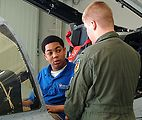 Wright Flight program takes youths to new heights