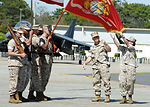 Marine squadron stands up at Eglin