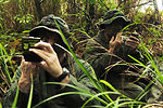 Survival and Evasion Training