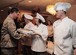 Ellsworth Airmen participate in cooking competition