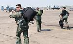 Airmen take flight at Cope Tiger