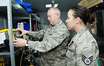 Medics earn Air Force-level recognition