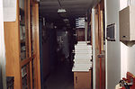 Lab Scene, Building 17, Chamblee, CDC