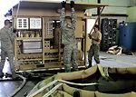 Holloman Airmen prepare to help Haiti