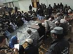 American servicemembers bridge gap between Afghan provinces, relationships