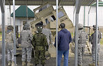 Patriot exercise teaches ISR skills to enhance situational awareness